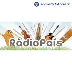 Radio: RADIO PAIS - AM 90.8