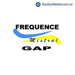 Radio: FREQUENCE MISTRAL GAP - FM 107.3